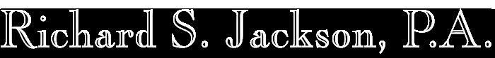 Attorney Jake Jackson Logo